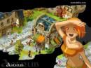 A metà strada tra il videogioco e il cartone animato interattivo e non solo