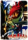 Dragonix arriva a Sarno