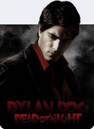 Dylan Dog: Dead of Night (FILM)