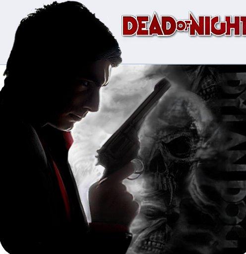Dylan Dog: Dead of Night (FILM)