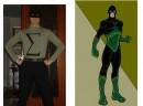 Entomo il supereroe napoletano