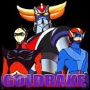 GOLDRAKE- Ufo robot