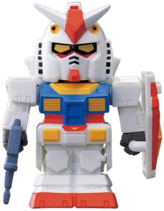 archiviare 4 GB di dati con Gundam