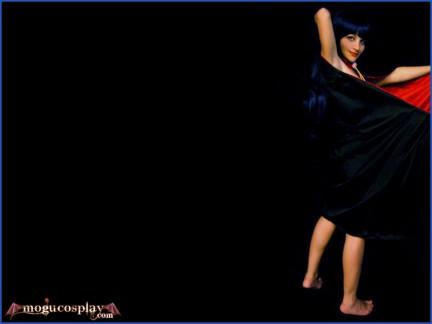 Mogu Cosplay: Ransie La Strega - Tokimeki Tonight