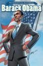 Obama il presidente a Fumetti
