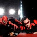 Spider-Man diventa un Musical by  Bono Vox e The Edge