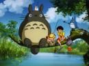 Totoro gioca e vinci