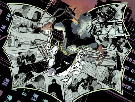 Un supereroe musulmano alla corte di Batman