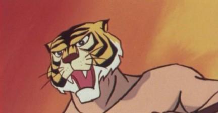 L 39 uomo tigre for Immagini tigre da colorare