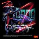 Zorro Generazione Z