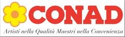 Logo conad 2009
