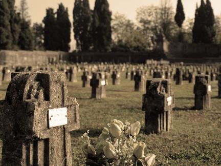 cimitero sogni