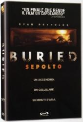buried dvd ita