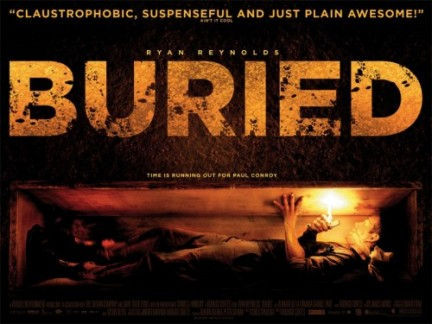 buried film 2010