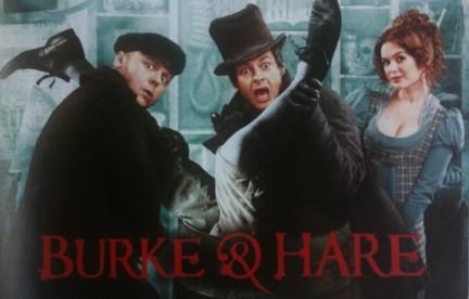 burke & hare film