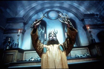 dagon film 2001