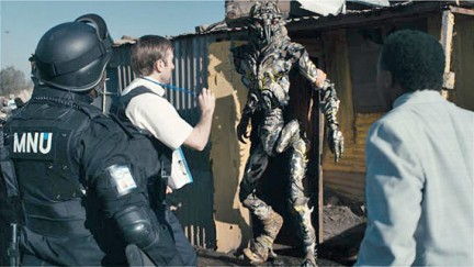 district 9 foto