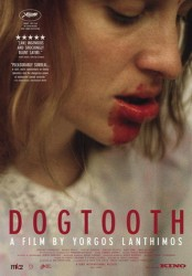 dogtooth film