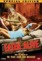 eaten alive hooper poster