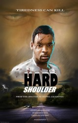 hard shoulder 2010 poster