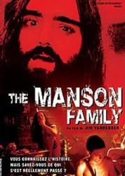 Poster The Manson Family