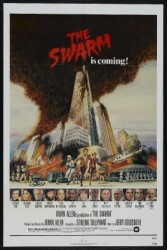 swarm poster