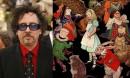 Le prime immagini ufficiali di Alice in Wonderland