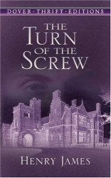 turn of the screw book