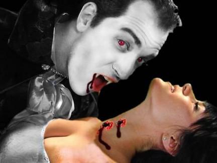 vampires sucks