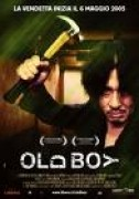 Old Boy Park Chan-Wook