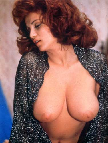 Stefania sandrelli nude there other