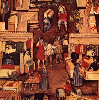 La taverna dei mille peccati