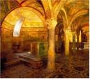 Cripta di San Magno ad Anagni