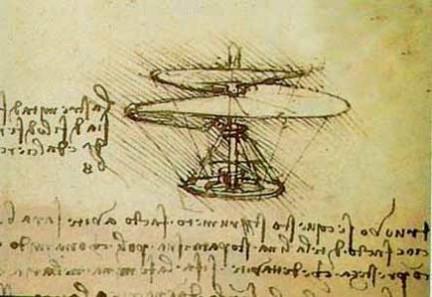 Le macchine di Leonardo