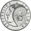1910-2010 Cento anni di confindustria con una moneta d'argento