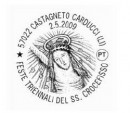 Marcofilia annulli 2 maggio 2009