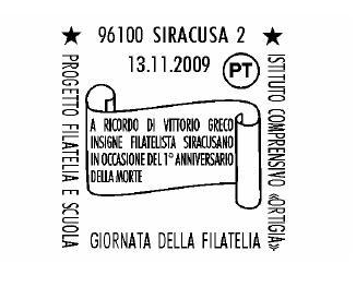 tutti gli annulli dell'ultimo bollettino di poste italiane