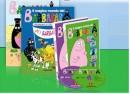 Barbapapà dvd e fumetti in edicola con la DeAgostini