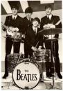 I dischi dei Beatles in formato USB con chiavetta a forma di mela