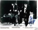 Le firme di Jim Belushi e Dan Aykroyd