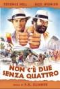 Locandine dei film di Bud Spencer e Terence Hill