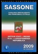 catalogo 2010 francobolli