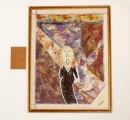 una collezione di quadri davvero particolare