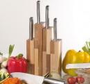 La collezione Hobby and Work dei migliori coltelli da cucina