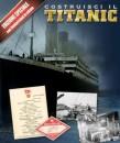 Costruire il Titanic in edicola con Hachette