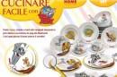 Le porcellane e le ricette di Tom e Jerry in edicola con De Agostini