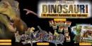Miniature dinosauri da collezione in edicola!