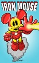 I nuovi supereroi Disney e Marvel