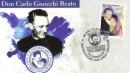 Le immagini relative a Don Gnocchi: tutte da collezionare