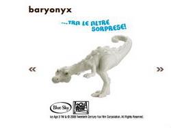 L'alba dei dinosauri con Kinder Sorpresa
